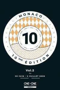 One to One Monaco Vol. 2