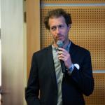 Captain Wallet et Intersport sont intervenus lors d'un atelier à One to One Monaco 2019